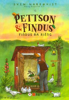 Pettson & Findus - Findus Ra Riêng