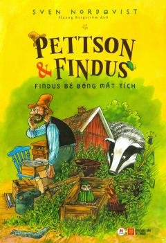 Pettson & Findus - Findus Bé Bỏng Mất Tích