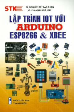 Lập Trình IOT Với Arduino - ESP8266 & XBEE
