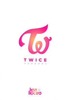Twice Fanbook (Tặng Kèm Poster)