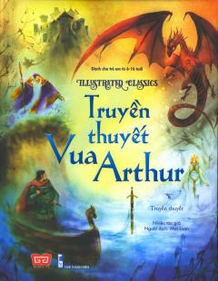 Truyền Thuyết Vua Arthur