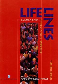 Life Lines - Elementary