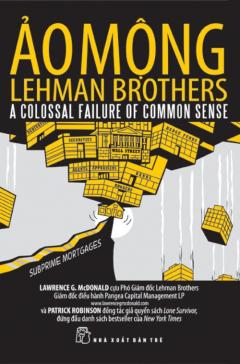 Ảo Mộng Lehman Brothers