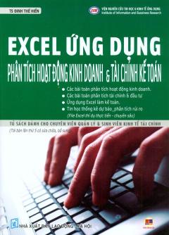 Excel Ứng Dụng Phân Tích Hoạt Động Kinh Doanh Và Tài Chính Kế Toán