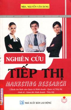 Nghiên Cứu Tiếp Thị - Marketing Research