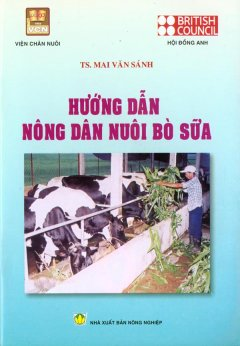 Hướng Dẫn Nông Dân Nuôi Bò Sữa