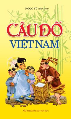 Câu Đố Việt Nam (Tái Bản 2018)