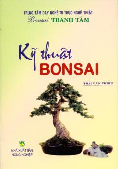 Kỹ Thuật Bonsai