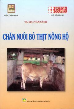 Chăn Nuôi Bò Thịt Nông Hộ