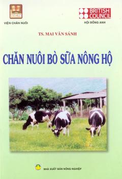 Chăn Nuôi Bò Sữa Nông Hộ