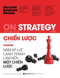 HBR - On Strategy - Chiến Lược