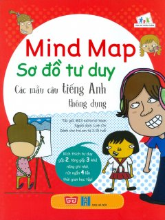 Mind Map - Sơ Đồ Tư Duy - Các Mẫu Câu Tiếng Anh Thông Dụng