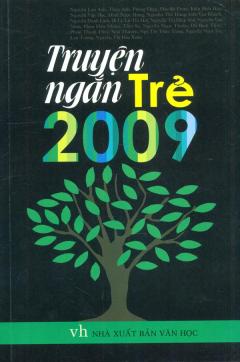 Truyện Ngắn Trẻ 2009
