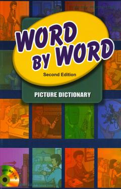 Word By Word - Picture Dictionary - Từ Điển Tiếng Anh Bằng Hình