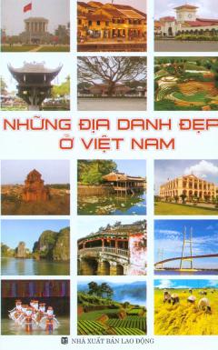 Những Địa Danh Đẹp Ở Việt Nam