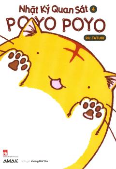 Nhật Ký Quan Sát Poyo Poyo - Tập 4