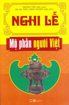 Nghi Lễ Mộ Phần Người Việt