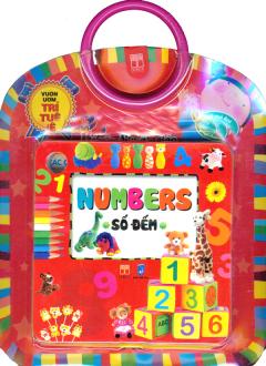 Vườn Ươm Trí Tuệ - Số Đếm (Numbers)