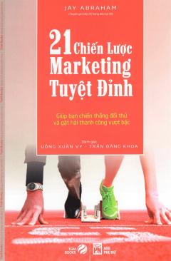 21 Chiến Lược Marketing Tuyệt Đỉnh