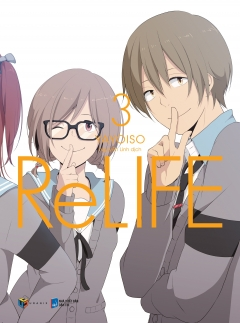 ReLife - Tập 3