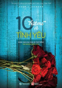 """10 """"Bật Mí"""" Về Tình Yêu"""