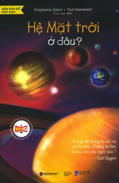 Hệ Mặt Trời Ở Đâu?
