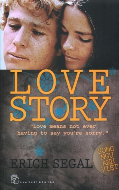 Love Story - Song Ngữ Anh Việt
