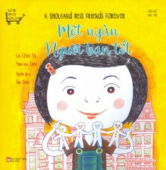 Một Ngàn Người Bạn Tốt (Song Ngữ Anh - Việt)