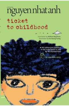 Ticket To Childhood