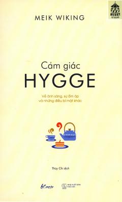 Cảm Giác Hygge
