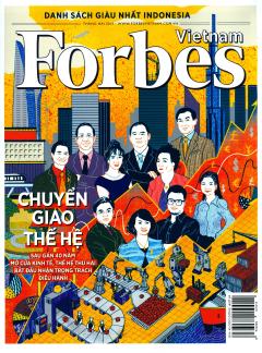 Forbes Việt Nam - Số 69 (Tháng 2/2019)