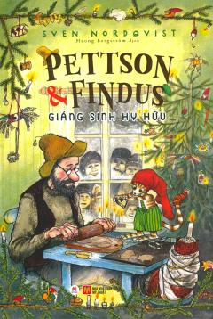 Pettson & Findus - Giáng Sinh Hy Hữu