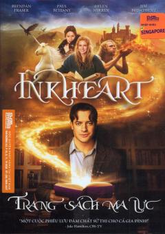 Trang Sách Ma Lực - Phim Mỹ (DVD)