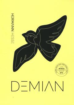 Demian (Tặng Kèm Mini Quotes Book - Số Lượng Có Hạn)