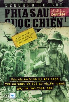 Phía Sau Cuộc Chiến - Điều Tra Sâu Về Hồ Sơ Mật Của Lục Quân Mỹ