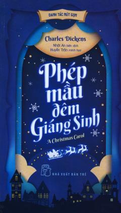 Phép Mầu Đêm Giáng Sinh