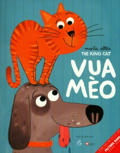 Picture Book Song Ngữ - Vua Mèo