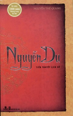 Nguyễn Du (Tiểu Thuyết Lịch Sử)