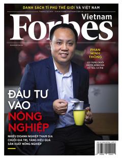 Forbes Việt Nam - Số 71 (Tháng 4/2019)