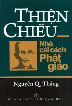 Thiện Chiếu Nhà Cải Cách Phật Giáo