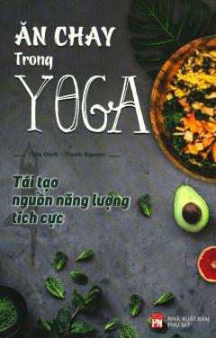Ăn Chay Trong Yoga