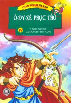 Thần Thoại Hy Lạp - Tập 19: Ô-đy-xê Phục Thù