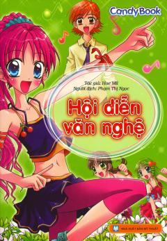Candy Book - Hội Diễn Văn Nghệ