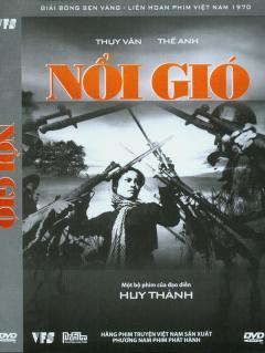 Nổi Gió - Phim Việt Nam (DVD)
