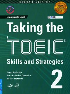 Taking The Toeic - Skills And Strategies 2 (Kèm 1 CD)