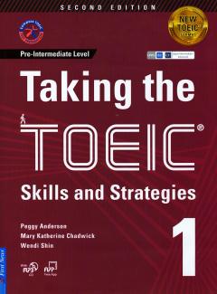 Taking The Toeic - Skills And Strategies 1 (Kèm 1 CD)