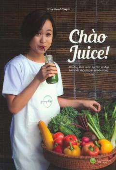 Chào Juice!