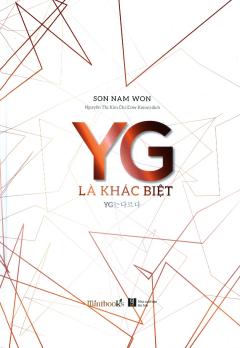 YG Là Khác Biệt