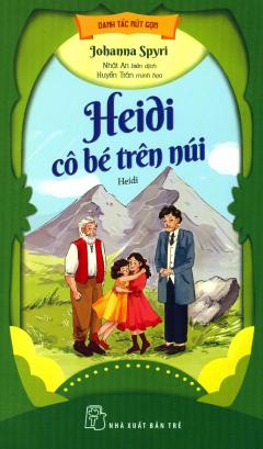Heidi - Cô Bé Trên Núi