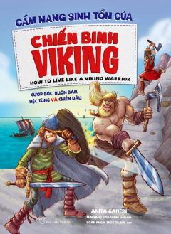 Cẩm Nang Sinh Tồn Của Chiến Binh Viking